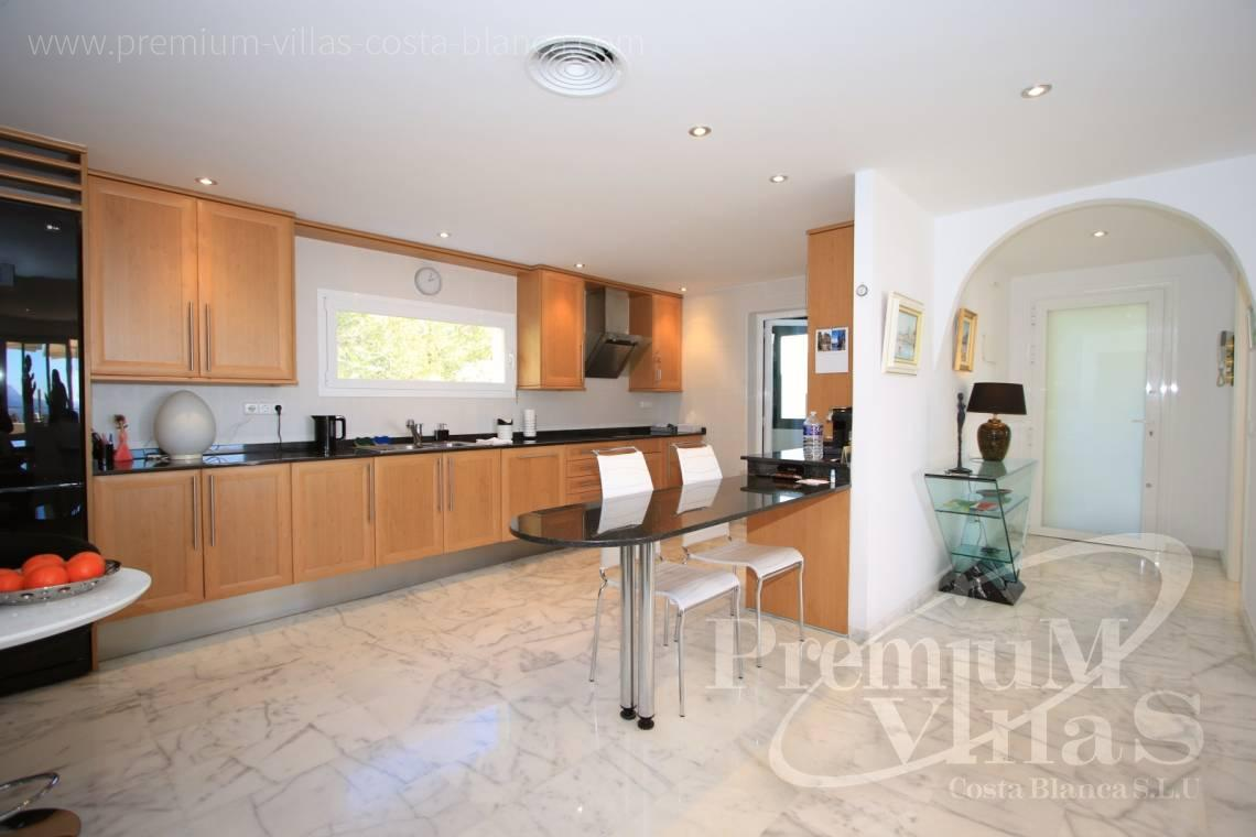 - A0492 - Modern and luxury penthouse in Altea Hills with fantastic sea views! 10