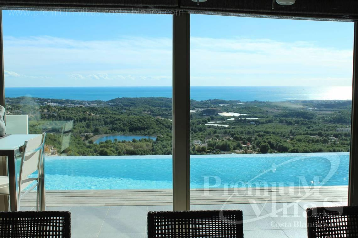 mansions for sale, Costa Blanca, Spain - C2057 - Modern luxury villa in Altea La Vella 29