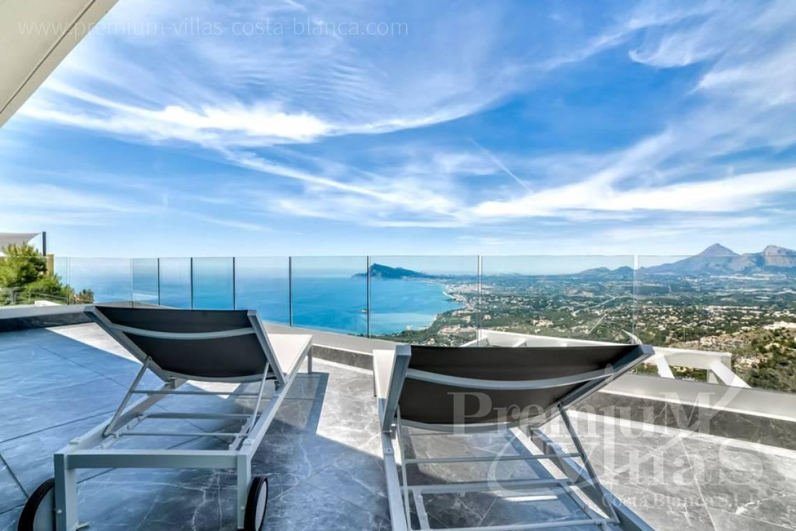 - C2485 - Modern luxury designer villa in Altea Hills  1