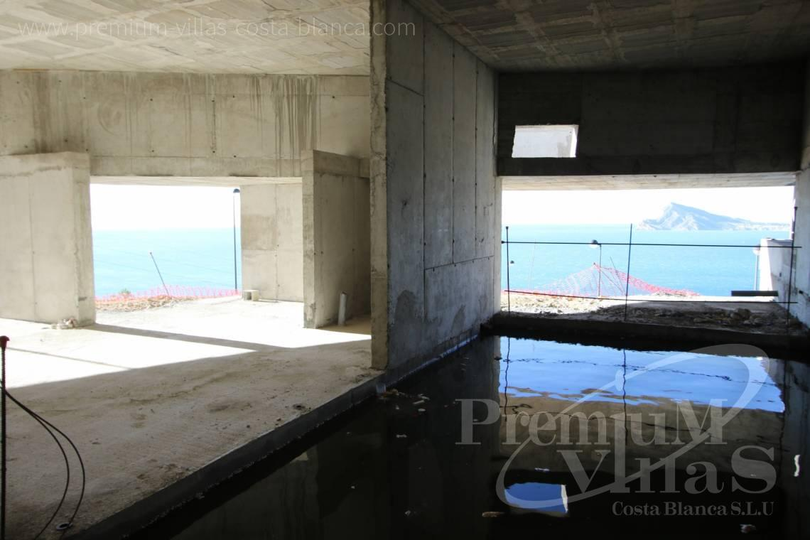 - C1852 - Our company builds this modern and luxury villa with amazing sea views 18