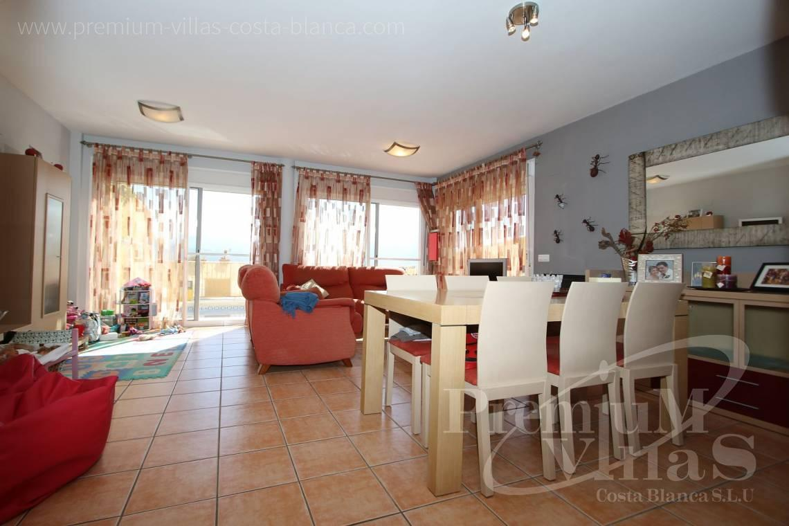 - C2062 - Lovely house with wonderful views and pool in Callosa 4