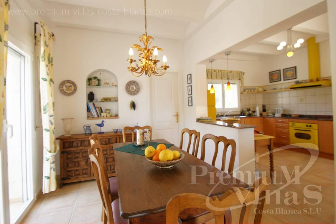 - C2241 - Villa with guest house in Alfaz del Pí 13