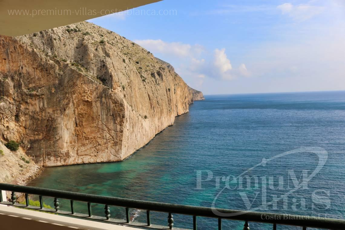 property for sale Altea  - A0595 - Oasis Beach Frontline apartment 24
