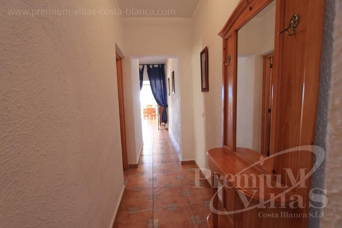 - C1697 - Property of 8 apartments only 150 meters away from the harbor, Calpe 13