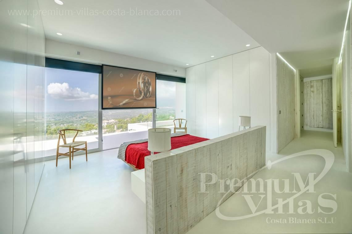 - C1472 - Modern villas (4 units left) with sea views in Altea 18