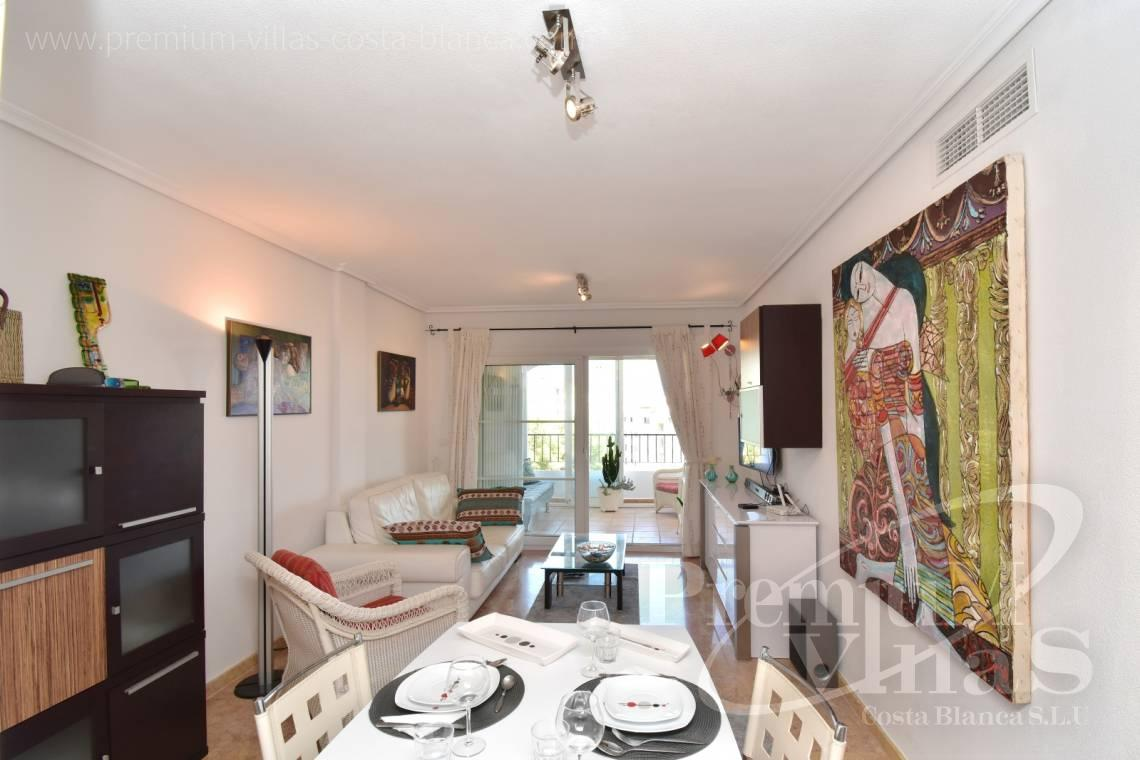 - AC0576 - Apartment in Altea Dorada just a few metres from the beach  12