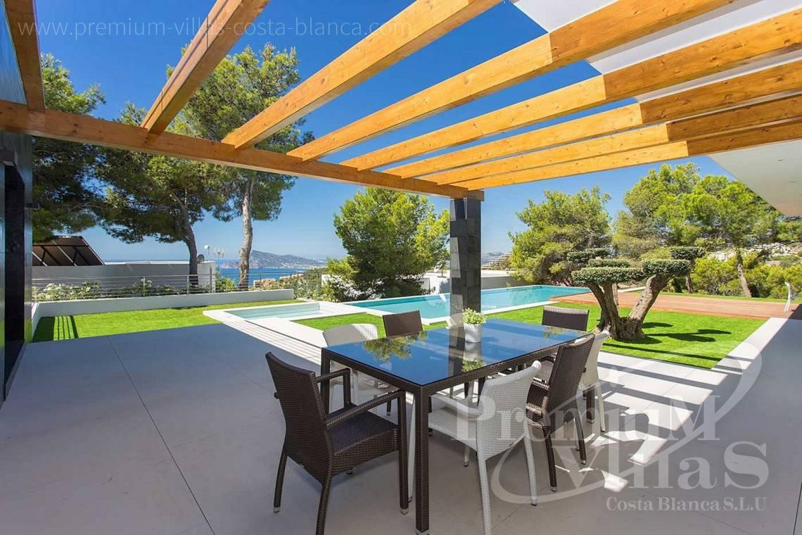 Altea Hills - C2081 - Spacious luxury villa in Altea Hills 26
