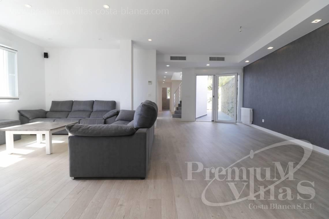 - C2222 - Villa in the centre of Calpe, 200m from the beach 11
