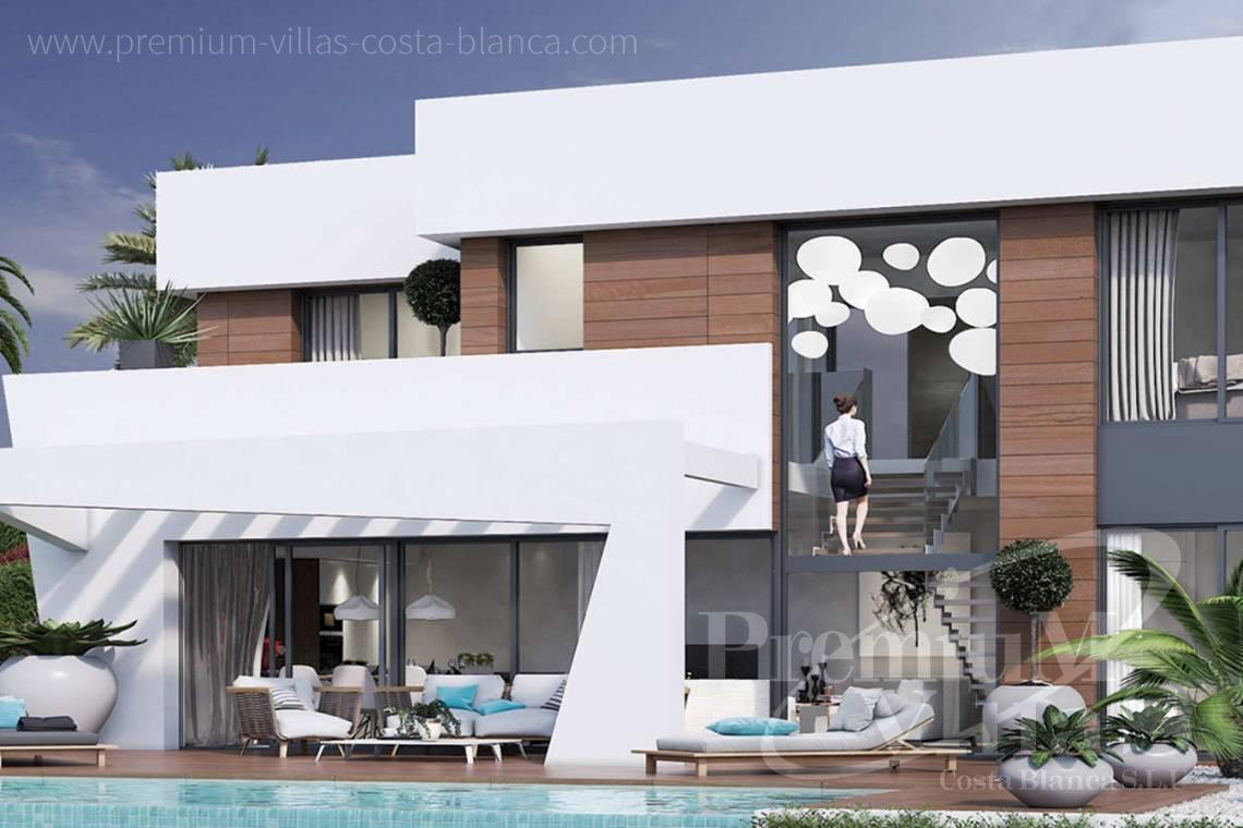 - C2011 - Opportunity! Modern villa for a very cheap price! 4