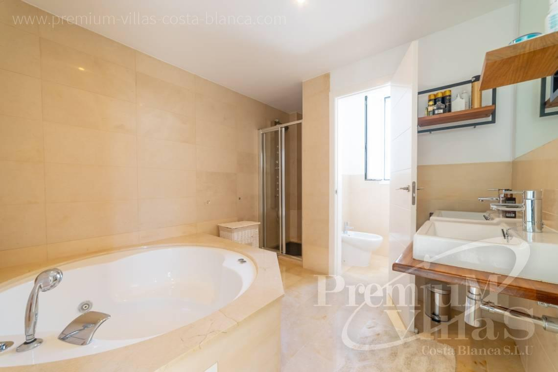 - C2290 - Modern villas with private lift in the Sierra de Altea 18