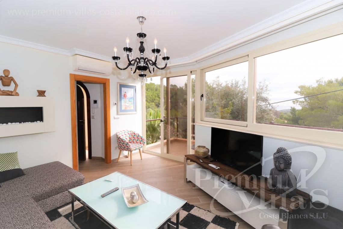 - C2237 - Luxury villa in urb. Santa Clara with guest house 22
