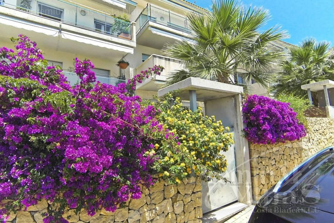 - A0668 - Modern apartment in Altea Mascarat with fantastic sea views 26