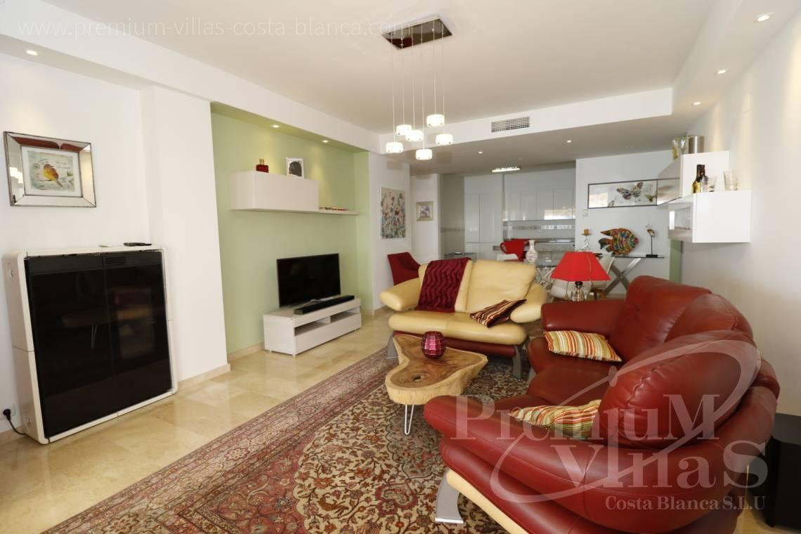 - A0601 - Apartment in Altea Hills in las Terrazas with large terrace 11