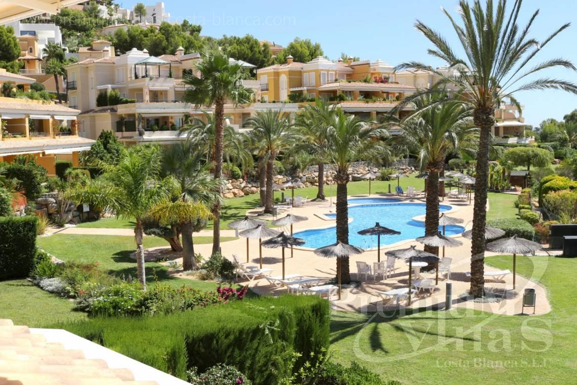 - A0546 - Luxury apartment in Residential Ducado Real with stunning sea views in Altea Hills 27