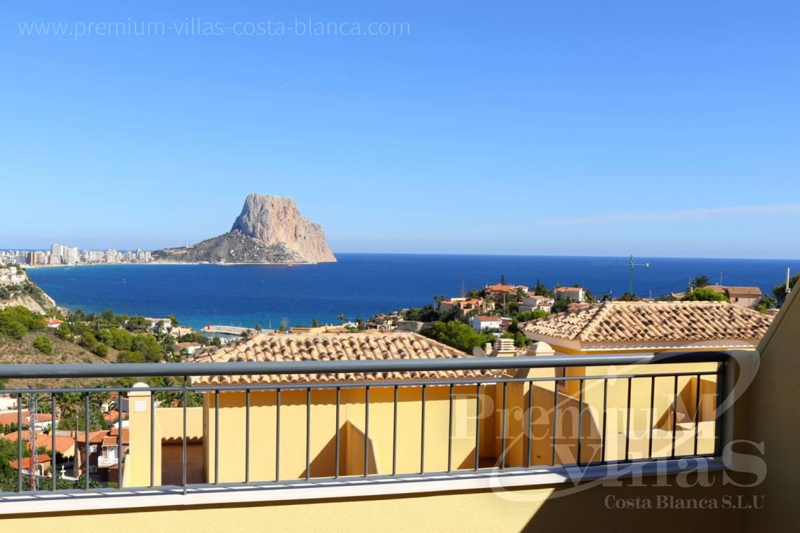 Corner Bungalow in Urb. Montesol in Calpe for sale - C2091 - Corner Bungalow in Urb. Montesol in Calpe 3