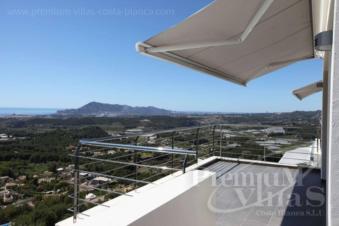- C2057 - Modern luxury villa in Altea La Vella 23