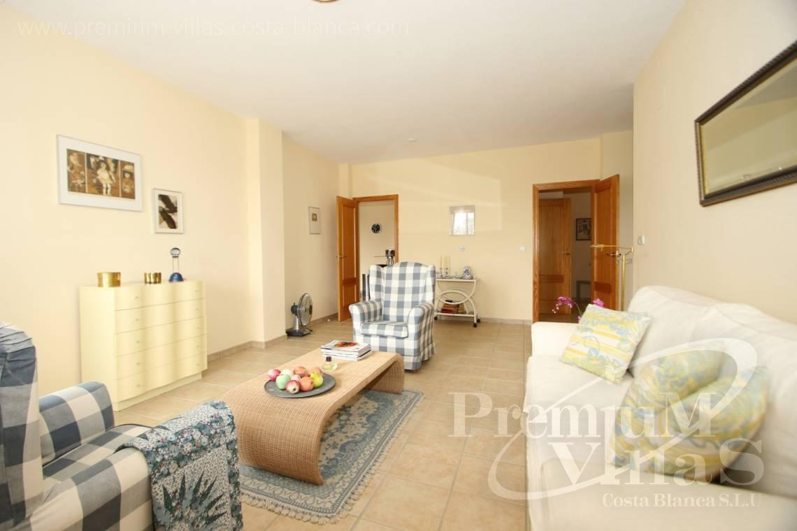 - C2017 - Nice sea view villa with spacious guestapartment 9