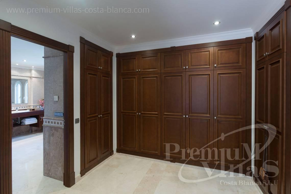 - C2196 - Javea: Wonderful villa in a privileged location with unbeatable sea views 10