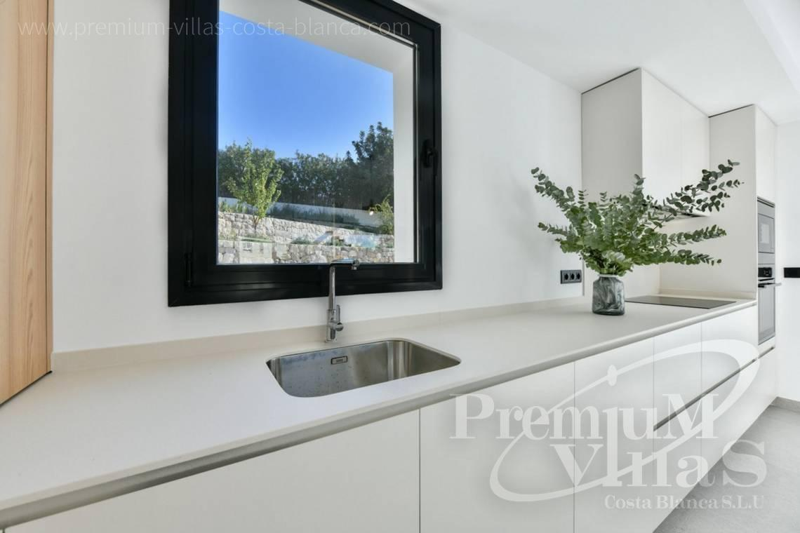 - C2283 - New built modern villa in Altea La Vella 11