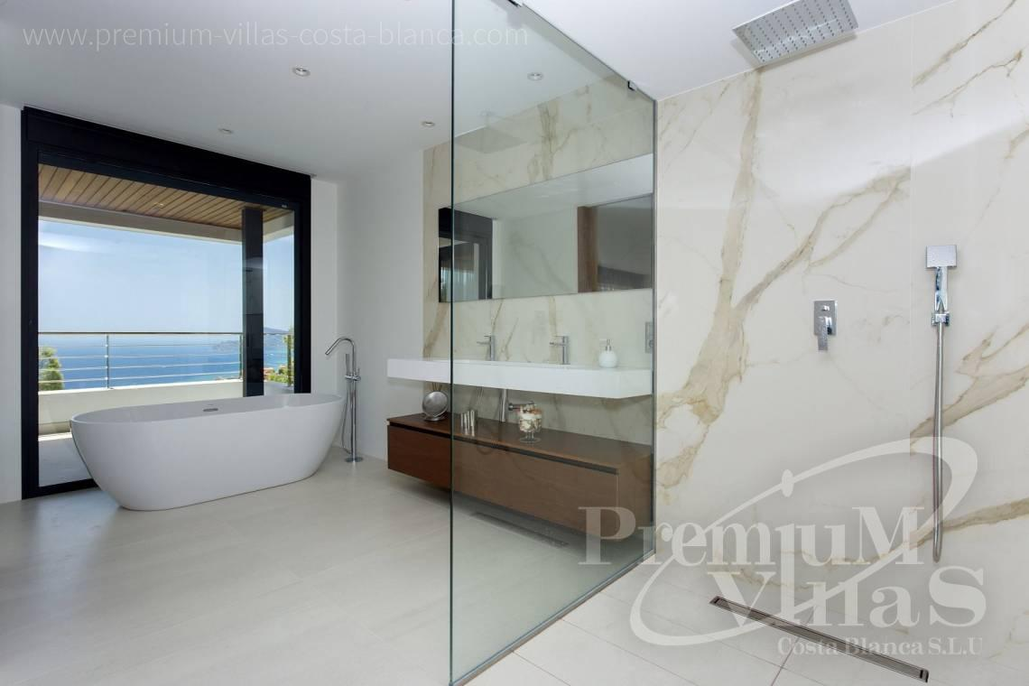 - C2081 - Spacious luxury villa in Altea Hills 11