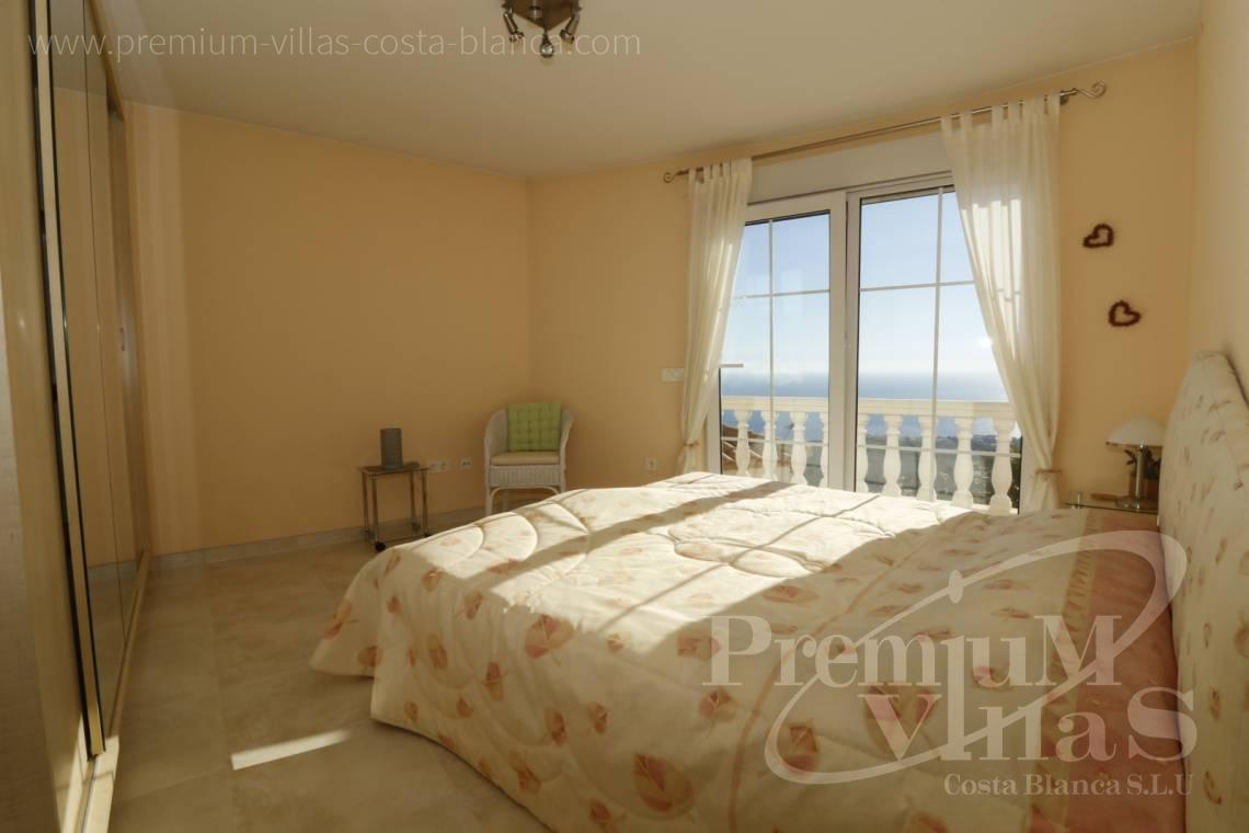 - C2251 - Luxury villa in prime location in Altea 13