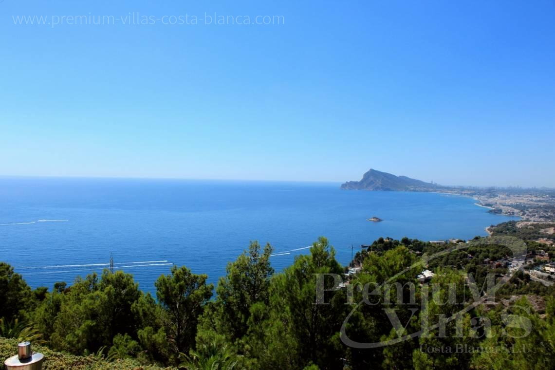 - A0492 - Modern and luxury penthouse in Altea Hills with fantastic sea views! 1
