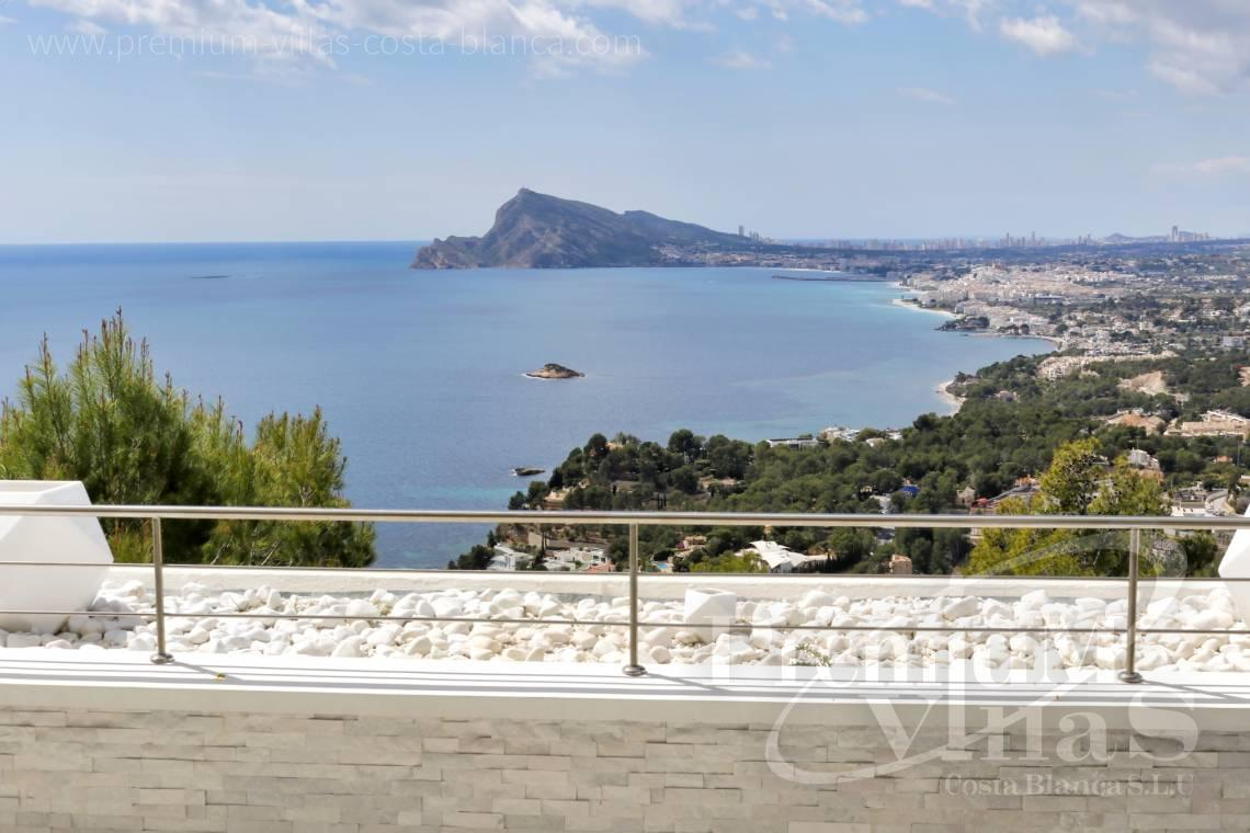 Buy apartment with sea views in Altea Hills - A0635 - Super luxury apartment with sea views in Altea Hills 28