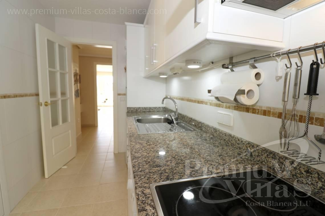 - A0611 - Apartment in Mascarat urb. Jazmines 14