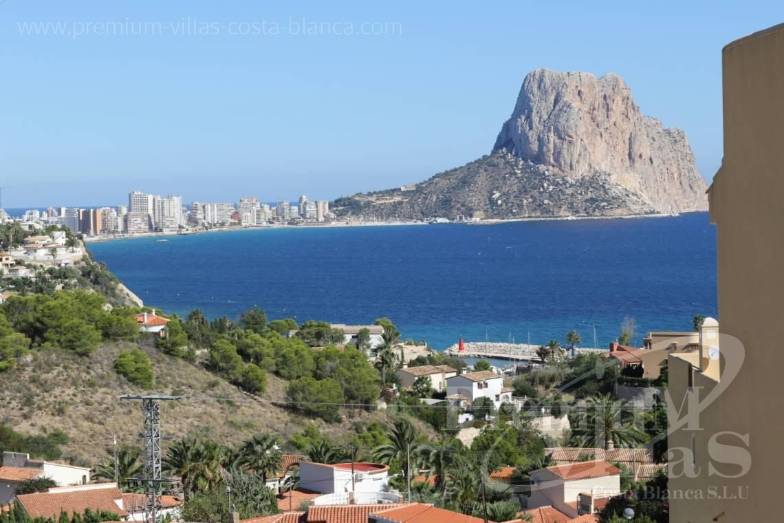 Buy 4 bedroom terraced house in Maryvilla Calpe - C2091 - Corner Bungalow in Urb. Montesol in Calpe 17