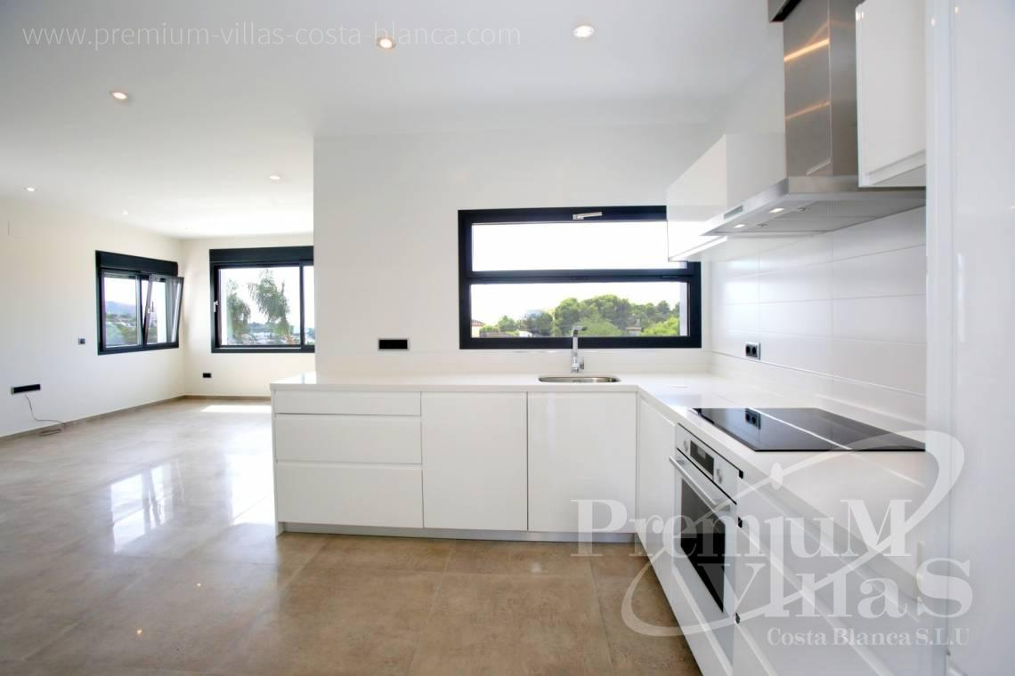 - C2452 - Modern villa with guest appartment in Moraira 11