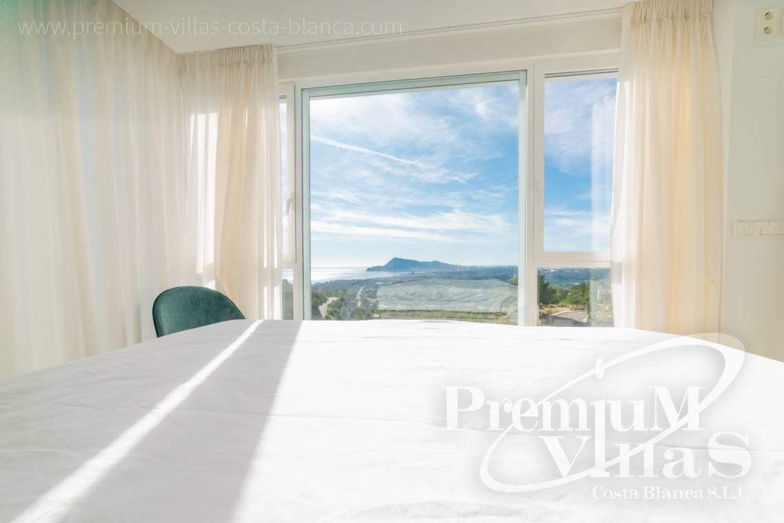 - C2290 - Modern villas with private lift in the Sierra de Altea 22