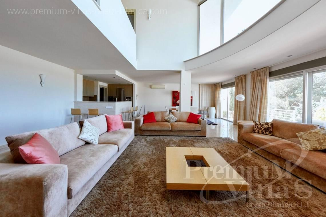 - C2204 - Fascinating 5 bedroom luxury villa in Altea Hills. 13