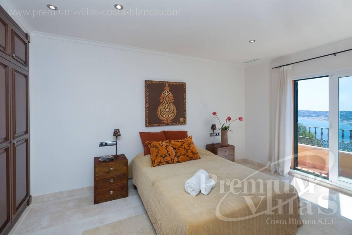 - C2196 - Javea: Wonderful villa in a privileged location with unbeatable sea views 20