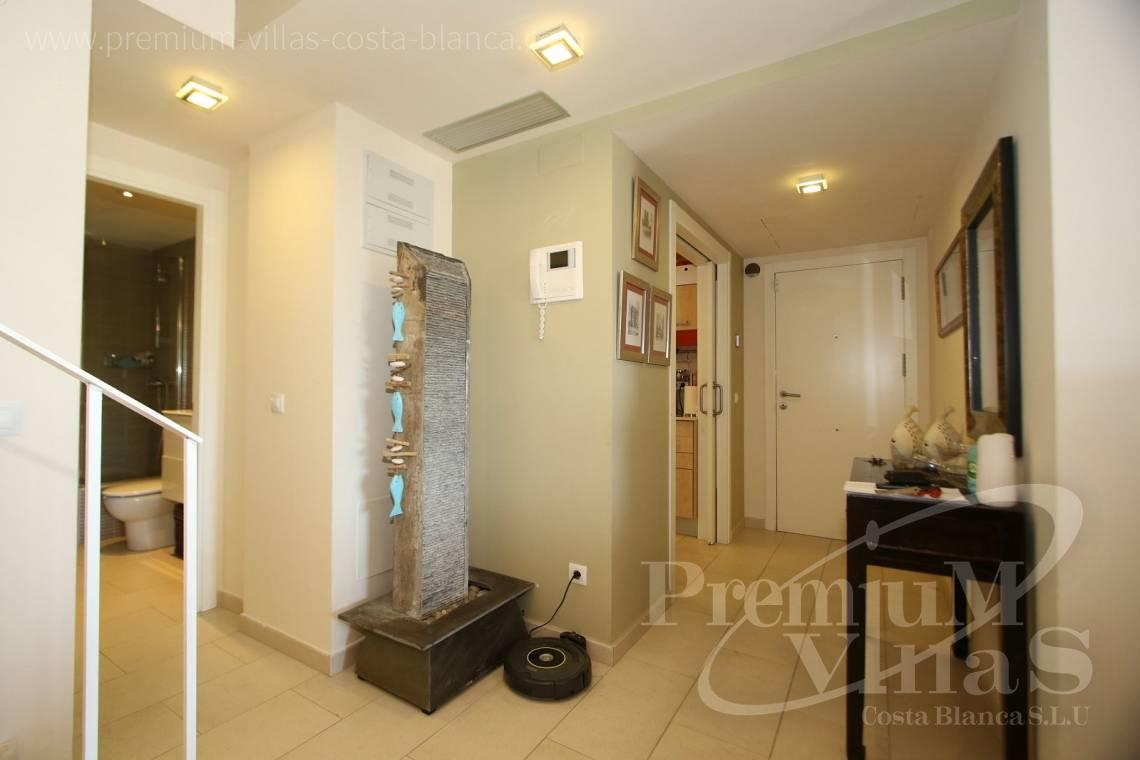 - A0552 - Beautiful and spacious penthouse in Mascarat 10