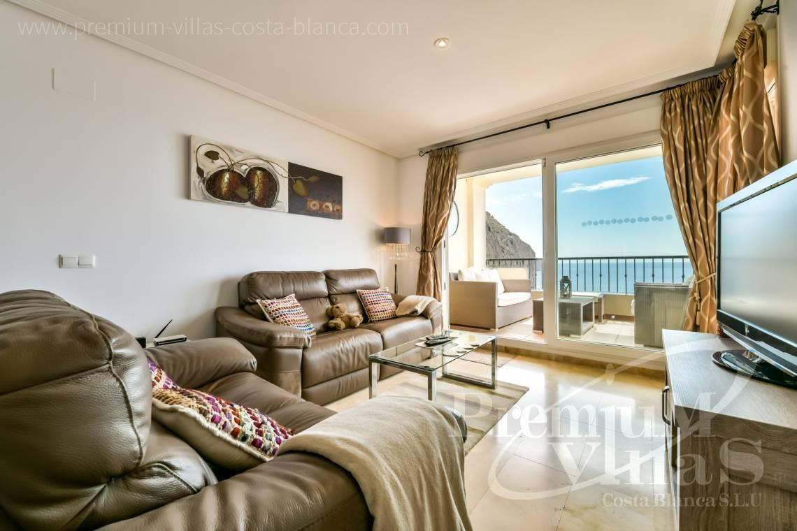 - A0679 - Duplex penthouse in Oasis Beach, Mascarat, Altea 12