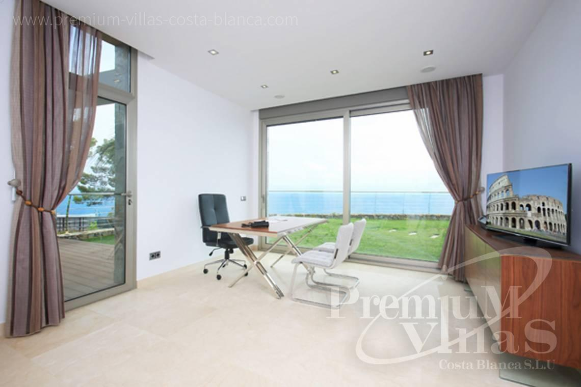 - C1531 - Sea front villa in Altea! A unique luxury villa at the Costa Blanca 21