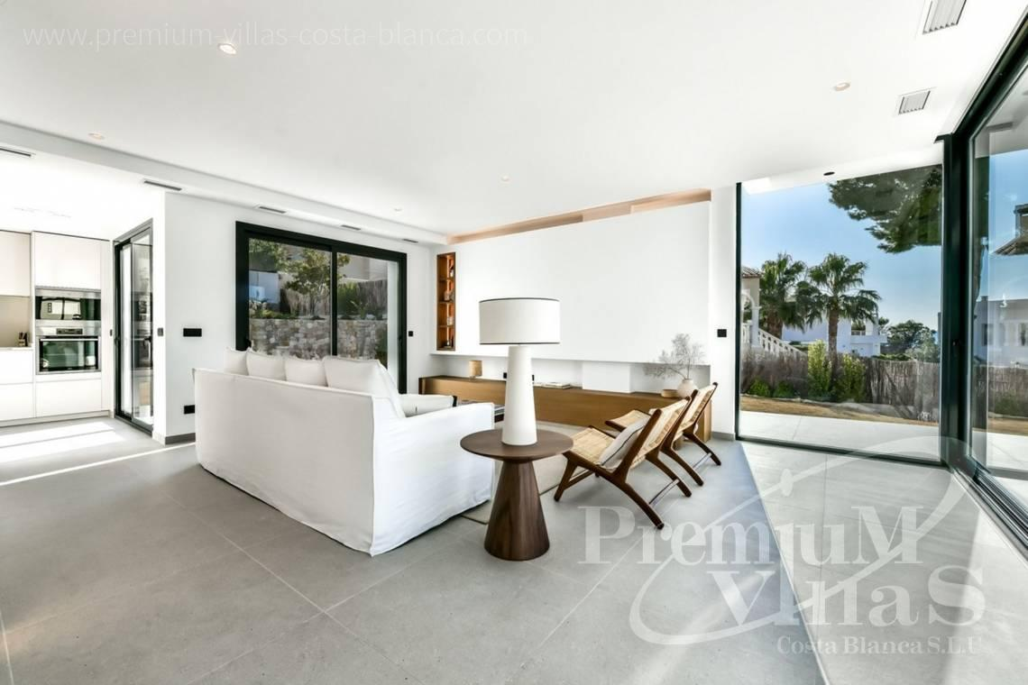 - C2283 - New built modern villa in Altea La Vella 9