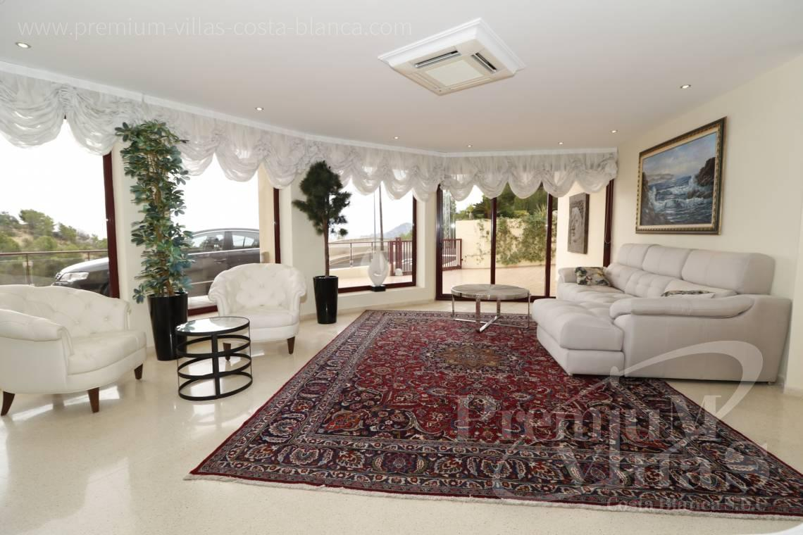 - C2237 - Luxury villa in urb. Santa Clara with guest house 18