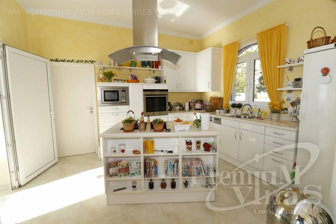 - C2251 - Luxury villa in prime location in Altea 17