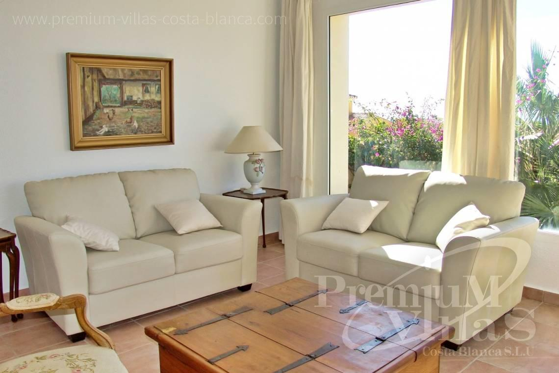 - CC2430 - Terraced house with sea views in Altea Hills 11
