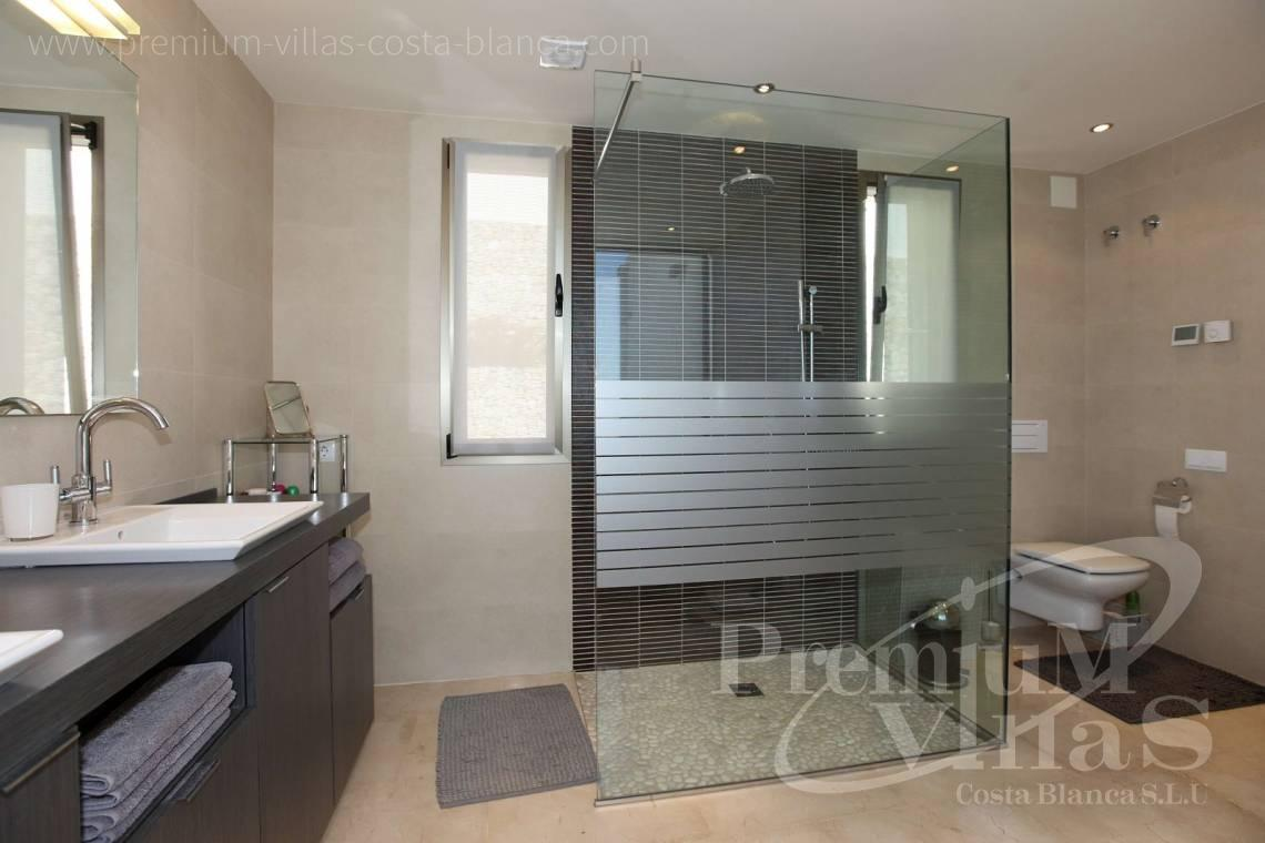 - C2057 - Modern luxury villa in Altea La Vella 10