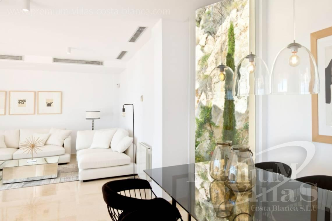 - C2243 - Modern and furnished villa in Sierra de Altea 12