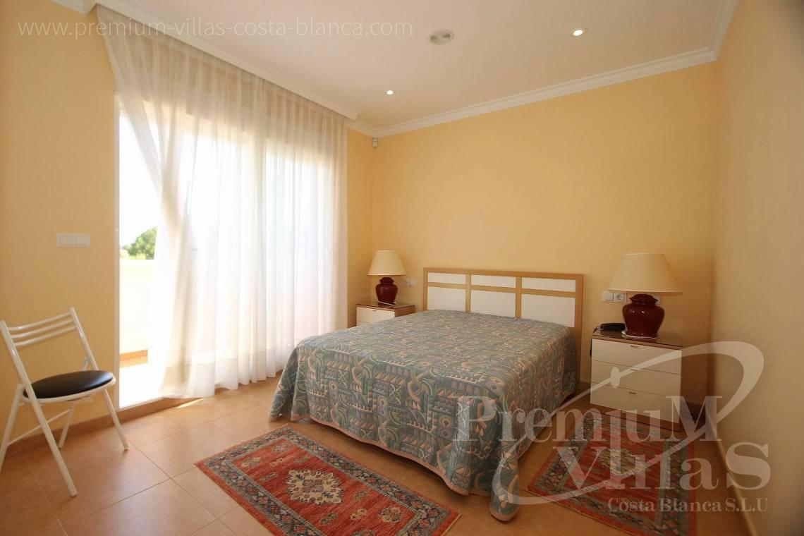 - C2071 - Well maintained villa nearby Altea 11