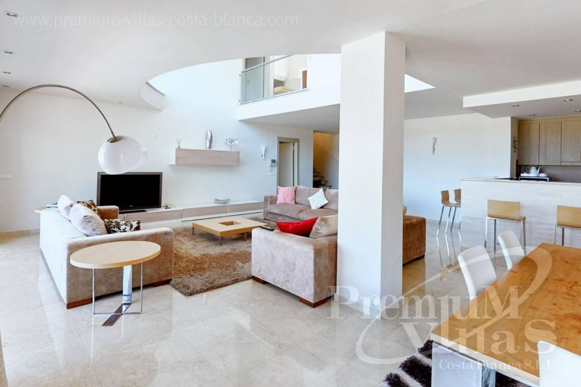 - C2204 - Fascinating 5 bedroom luxury villa in Altea Hills. 7
