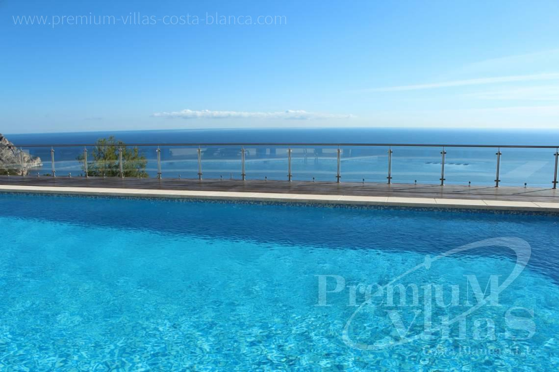 Penthouse apartment sea views Altea Costablanca - A0220 - Nice apartment in Las Terrazas, Altea Hills 22