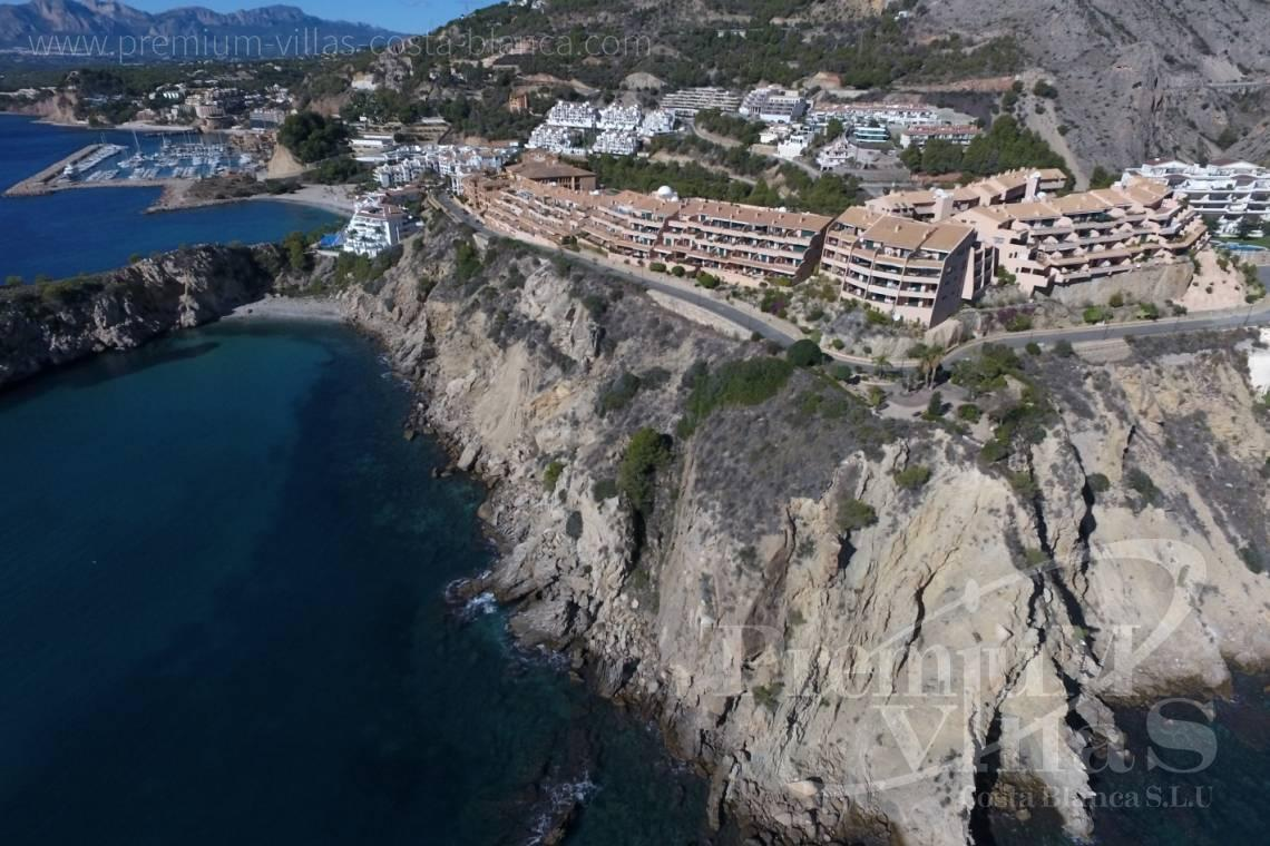 3 bedrooms apartment for sale in Mascarat Altea - A0584 - Apartment at the see front, close to all amenities in Altea 25