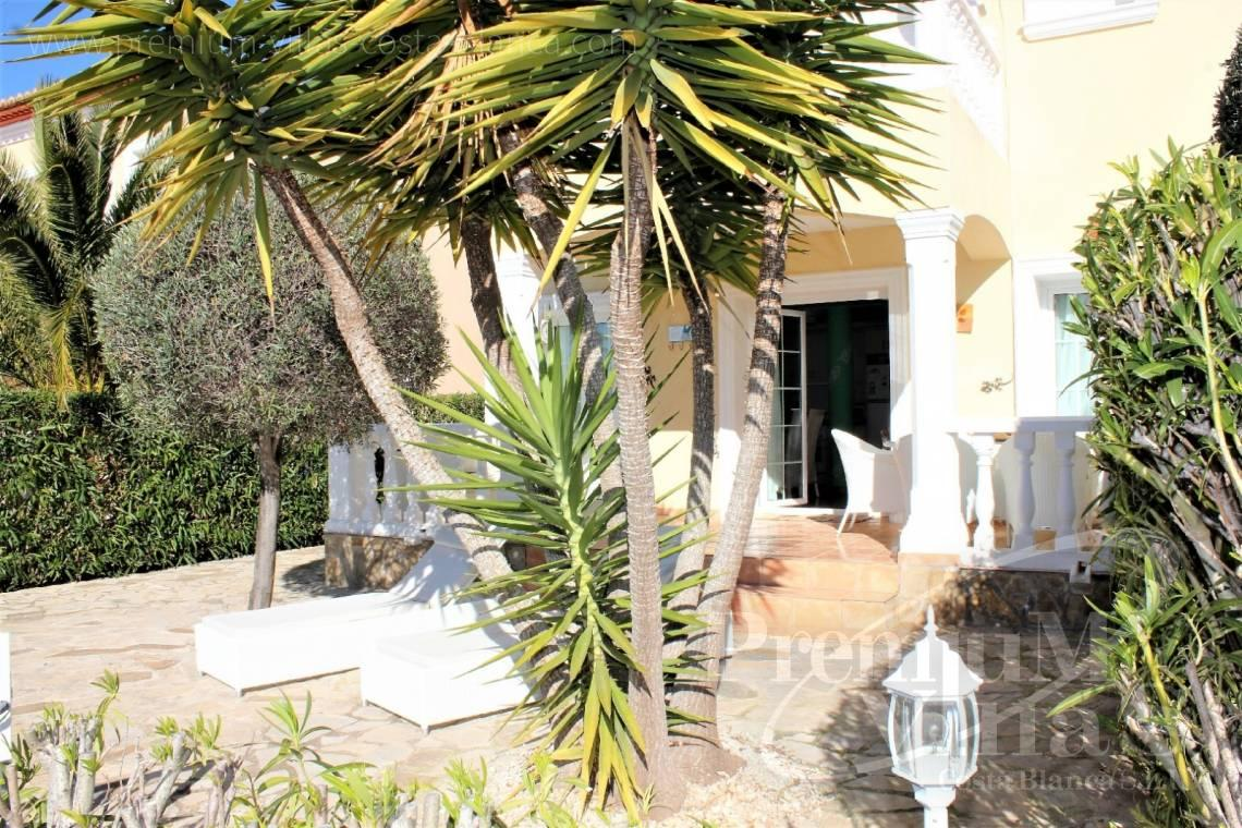 Buy bungalow in Calpe Costa Blanca - C2144 - Lovely bungalow in Calpe just 2 km from the beach 6
