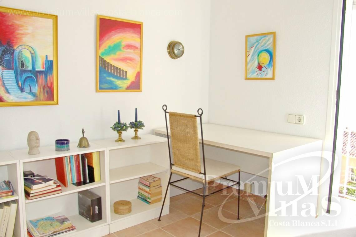 - CC2430 - Terraced house with sea views in Altea Hills 21