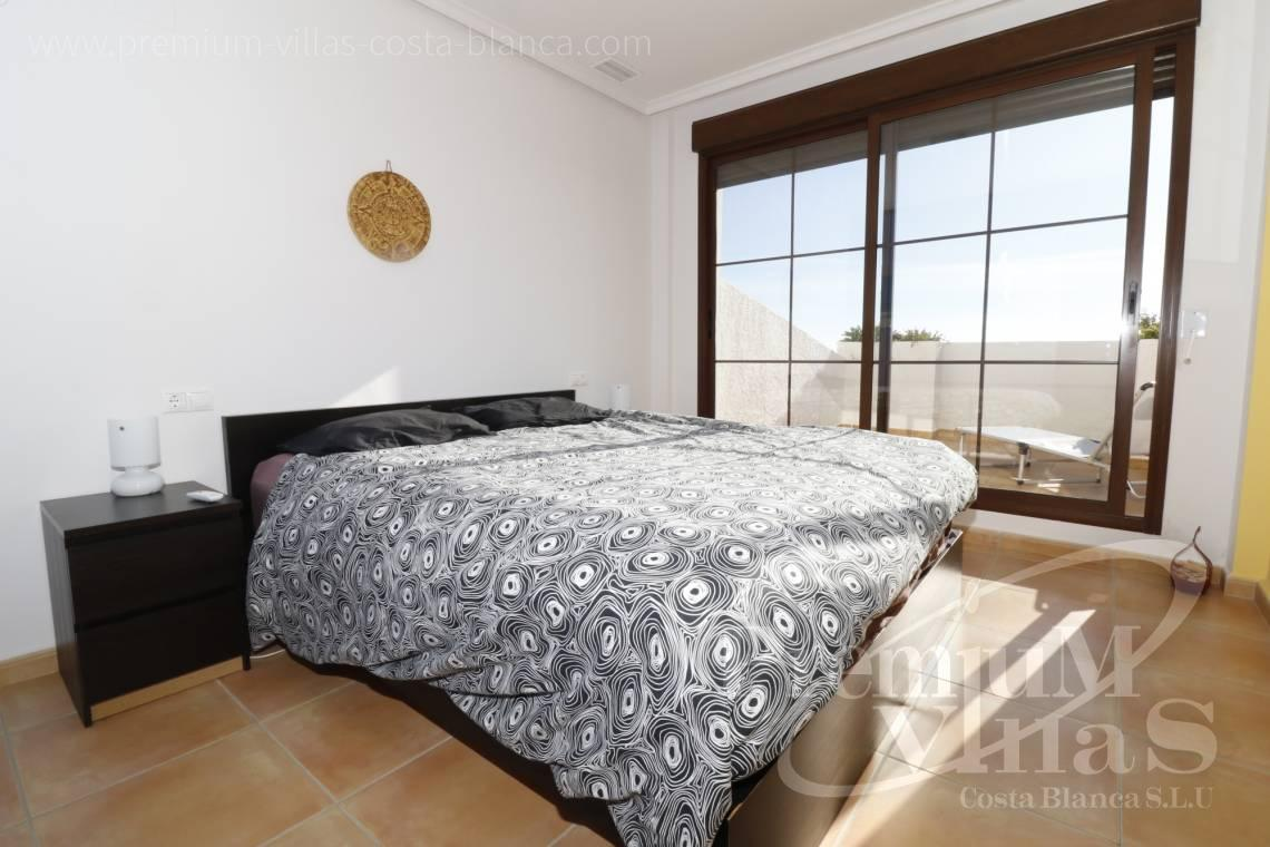 - C1781 - Cozy corner townhouse with nice terraces, fantastic sea views in Altea Hills! 9