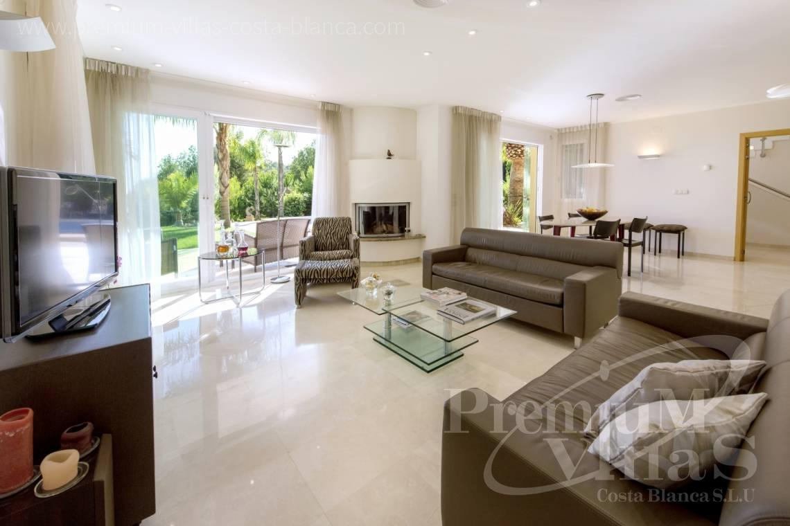 - C1265 - Villa with sea views for sale in Altea 12